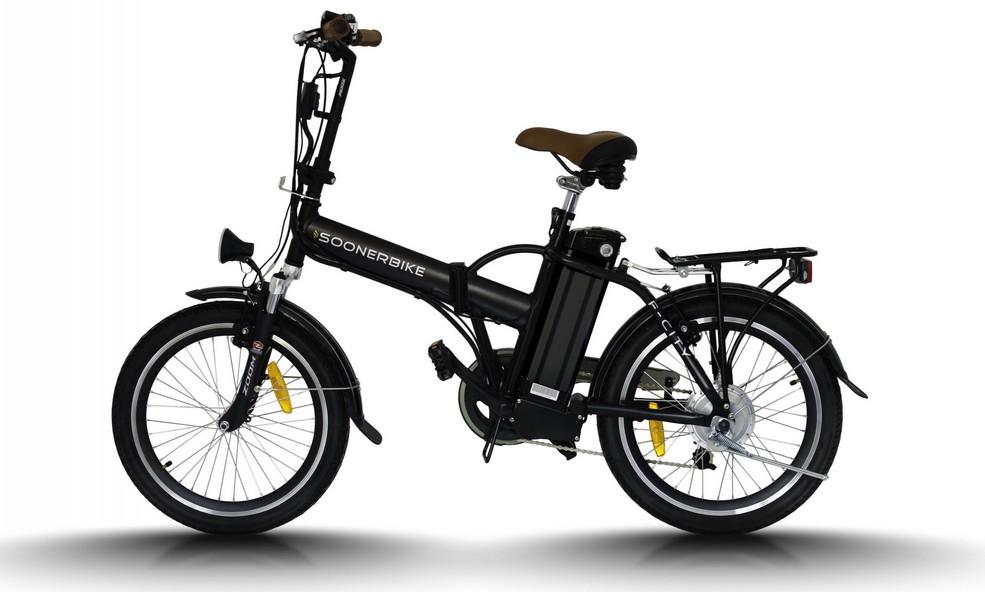 Seguro bicicleta eléctrica