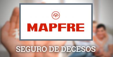 MAPFRE DECESOS