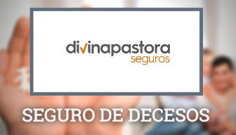 SEGURO DE DECESOS DIVINA PASTORA