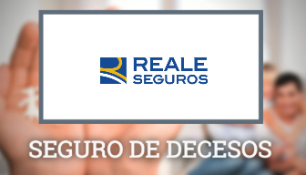 SEGURO DE DECESOS REALE
